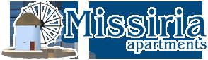 Missiria Apartments Rethimnon
